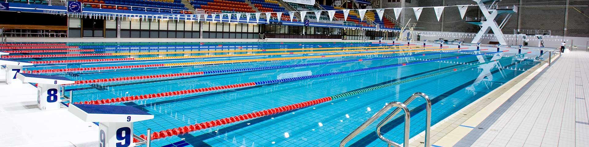 Sleeman Sports Complex Aquatic Centre